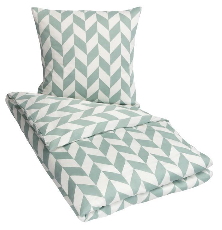 Sängkläder - 100% bomullssatin - By Night - 240x220 cm strykfria ... 8a141a532a51a