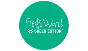 Freds World -By Green Cotton