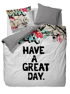 Påslakanset -  Covers & co - Great Day - 150x210 CM