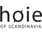 Høie of Scandinavia påslakanset
